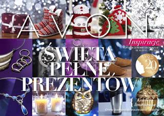 Minikatalog Avon 17-2012 online